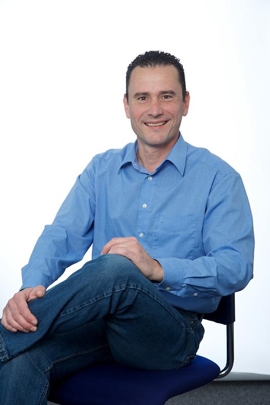 Krisztian Mark Koczor
